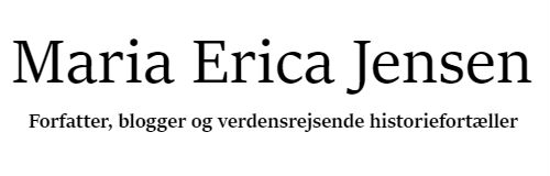 Maria Erica Jensen